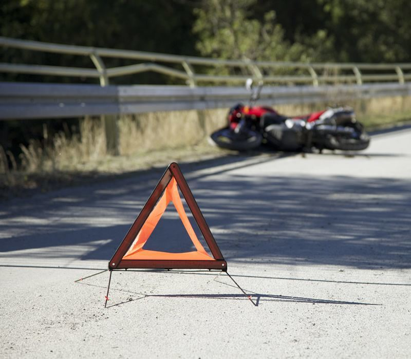 Motorbike Accidents Service