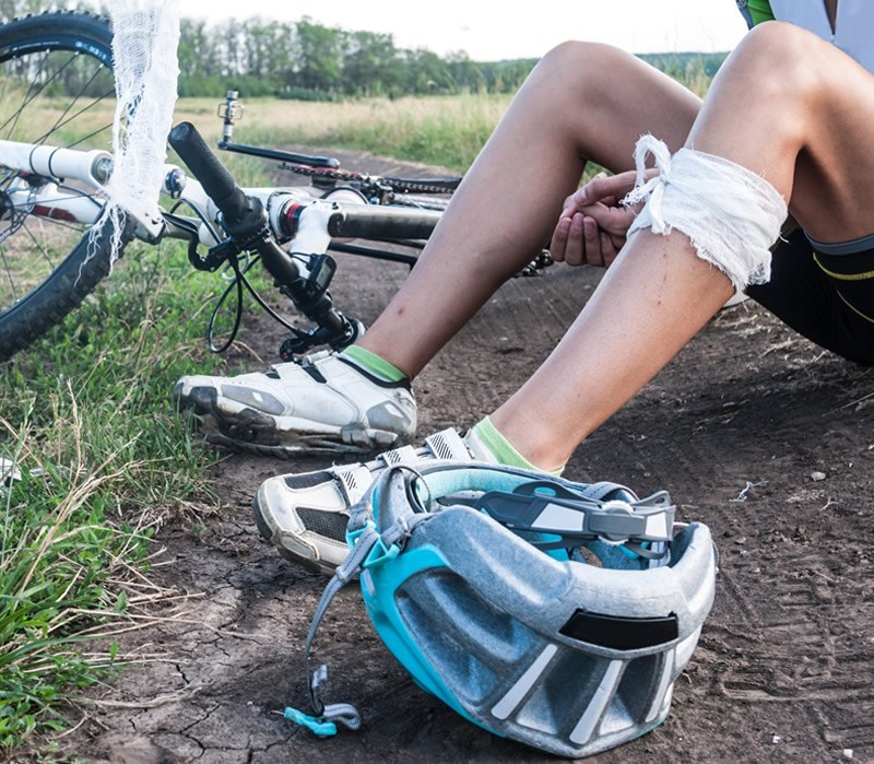 Cycling Accidents Service